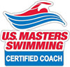 United States Masters Swimming Certified Coach
