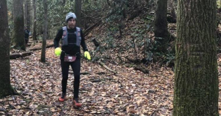 Rough Trail 50K Ultra Marathon Race report