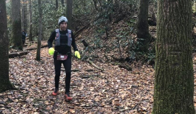 Rough Trail 50K Ultra Marathon Race report
